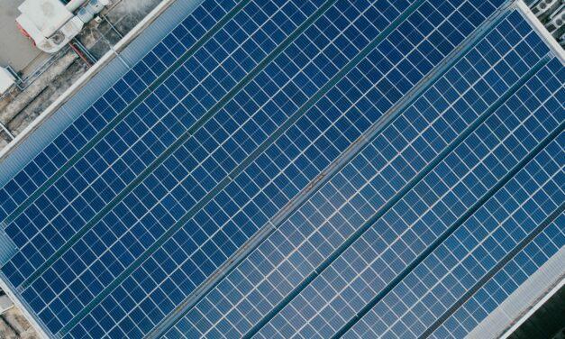 Cum Se Pot Integra Panourile Fotovoltaice In Arhitectura Urbana?