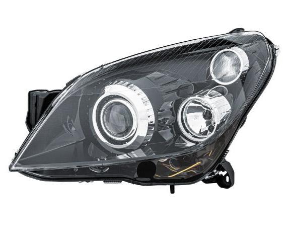 Importanța luminilor mașinii