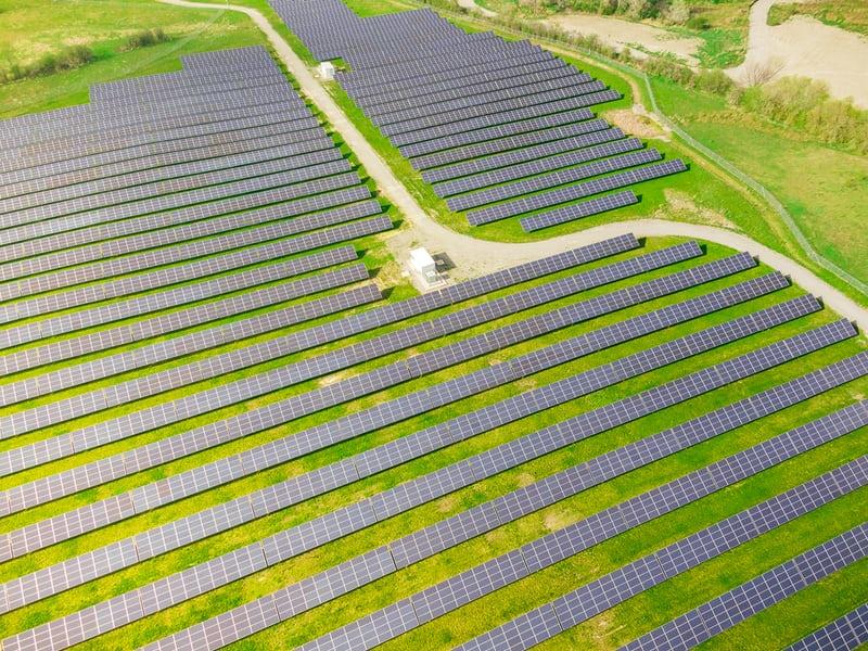Ce Avantaje Aduce Un Kit Panouri Fotovoltaice In Agricultura?