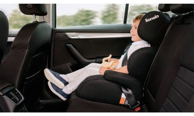 Cum transportăm copiii în siguranță în mașină