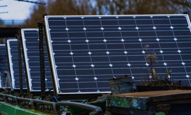 Unde Mai Pot Fi Folosite Panouri Solare In Afara De Casa?