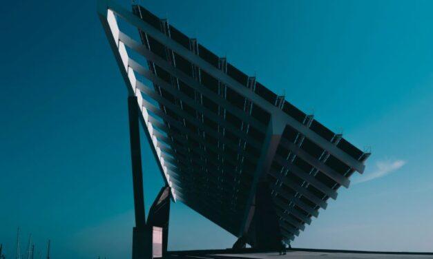 Ce Solutii Privind Spatiul Ocupat De Panouri Fotovoltaice Exista?
