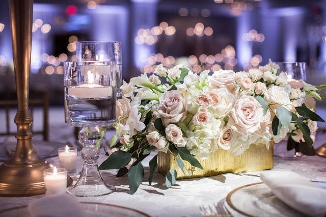 Meniu nuntă București – Restaurant J'adore Ballroom