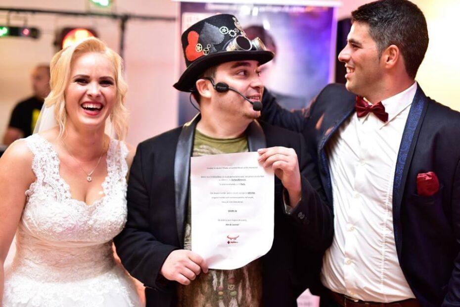 3 momente inedite pentru o nunta cu adevarat reusita