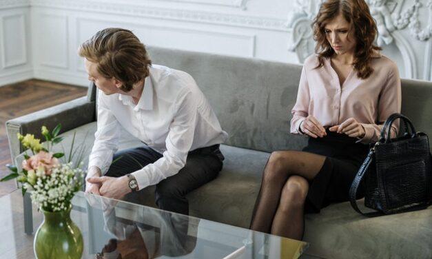 5 semne ca relatia de cuplu este in pericol si se poate ajunge la divort