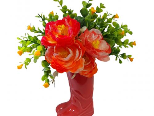 Flori decorative pentru decorul casei