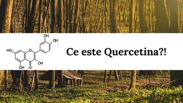 Quercitina, aliatul natural pentru sanatate si imunitate